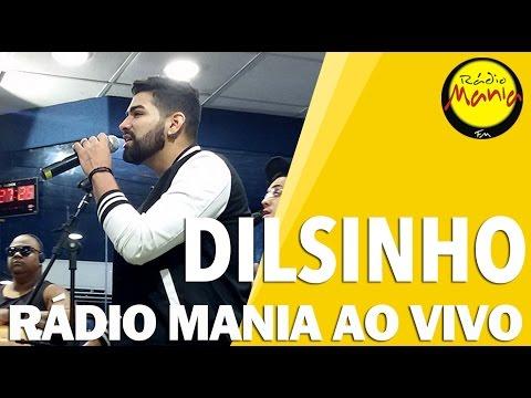 🔴 Radio Mania - Dilsinho - Refém