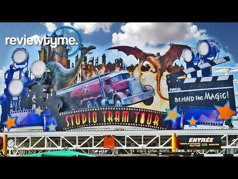 The Laughable Mistakes Of Walt Disney Studios Park   ReviewTyme