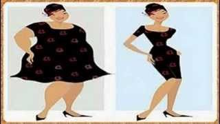 ريجيم سريع كيف تخسر وزنك في اسبوع فقط