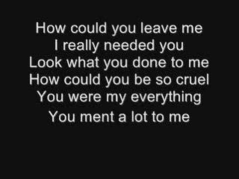 Ayell- Why (w/ lyrics)