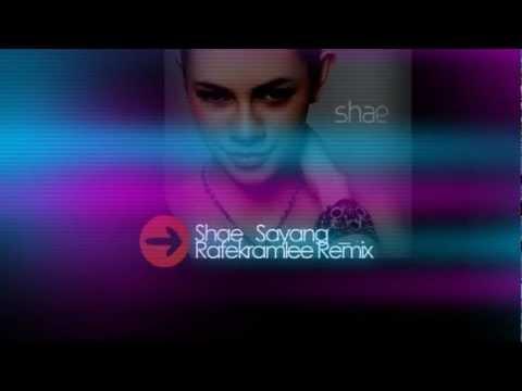 Shae - Sayang (Rafek Ramlee House Electro Remix)
