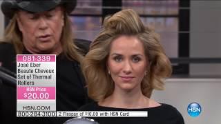 HSN Jose Eber Hair Michael Todd Beauty 02 08