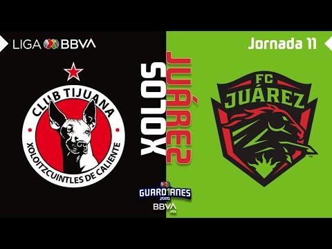 Club Tijuana Juarez Goals And Highlights