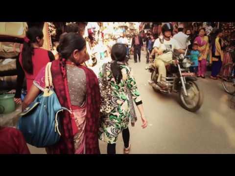 'Bringing the Light: The Story of Seven Women' Extended Documentary Film Trailer 2015