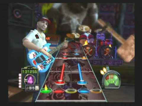 Guitar Hero 3 - Bulls of Parade - Expert - 100%
