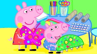 Peppa Pig Official Channel | Grandpa Pig's Pond