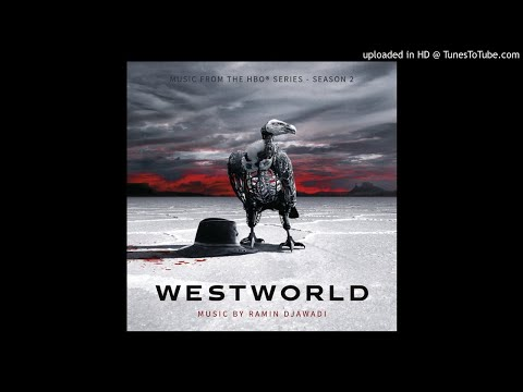 Westworld Season 2 Ramin Djawadi - Paint...