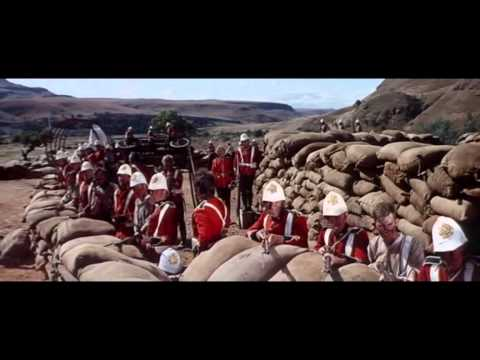 Zulu (1964) Men of Harlech