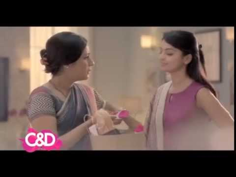 Clean and Dry Wash Mother-Daughter TVC