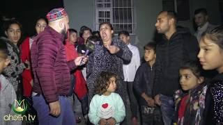 İSTANBUL'UN EN TEHLİKELİ MAHALLESİ SARIGÖL'E GİRDİM - AMAN DİKKAT