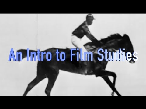 An Intro to Film Studies Remastered