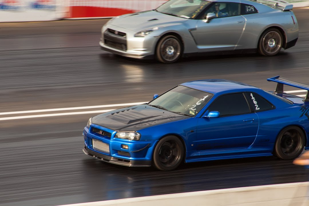 What Is The Best Street Racing Car To Start Off With   Carsjp.com