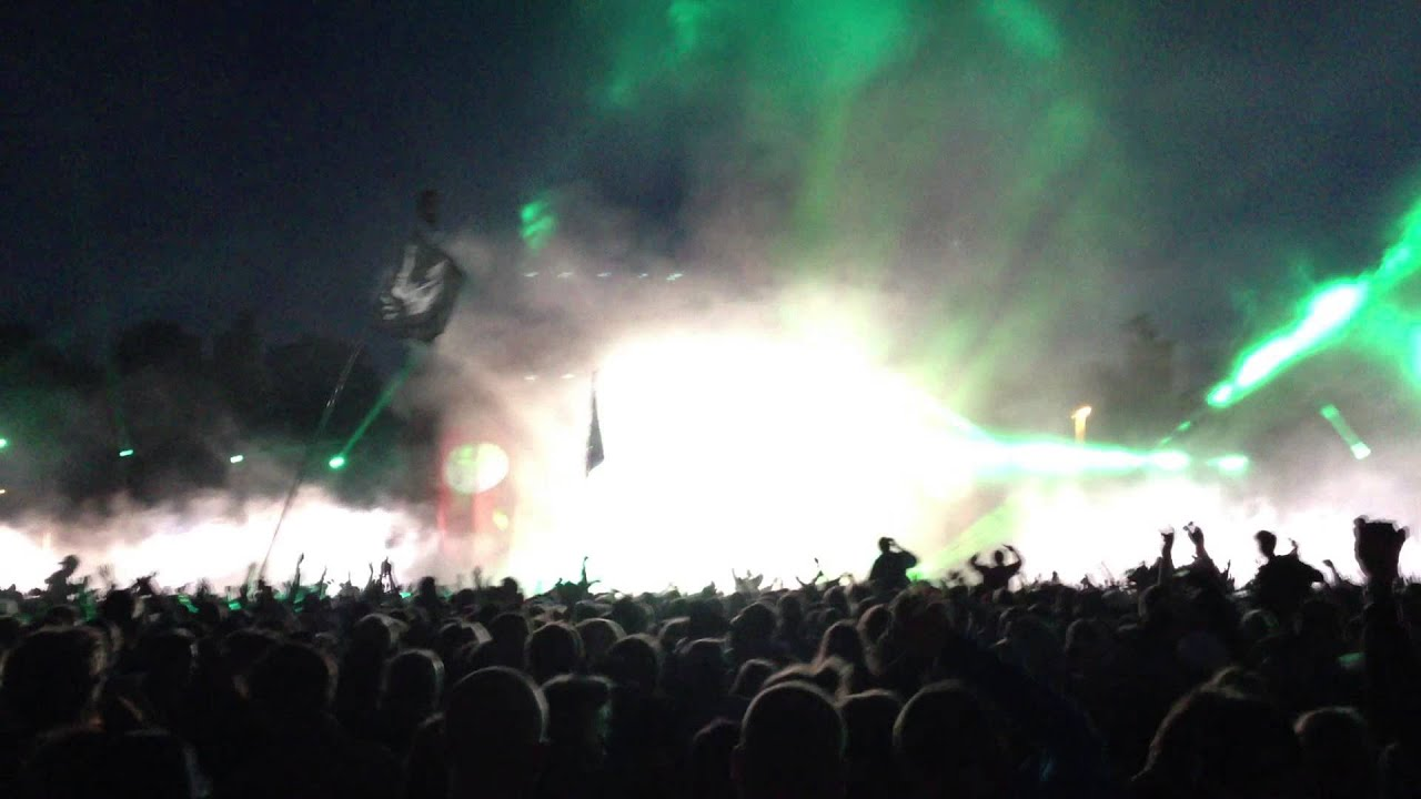 Lemaitre Live At Roskilde 2013  Fiction & Continuum Youtube