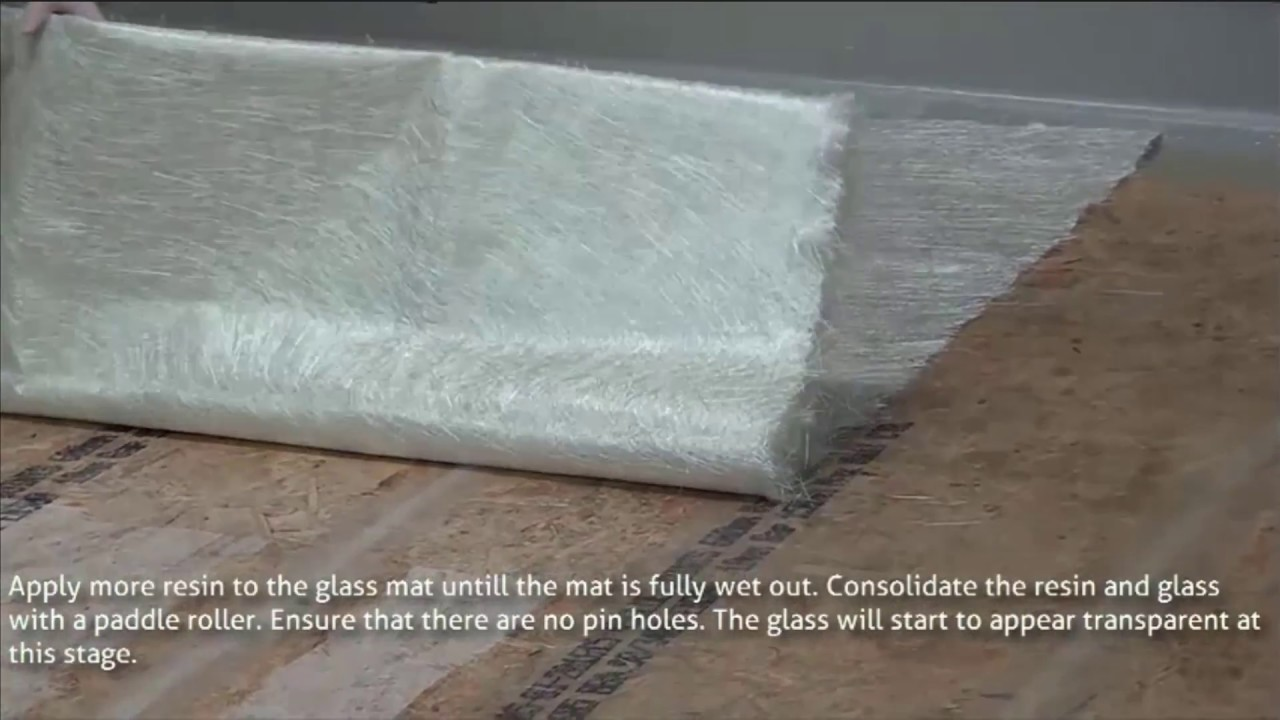 Flex Roofing Resin & Catalyst