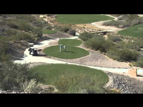 Travel Guide New Mexico Sierra Del Rio Golf Course