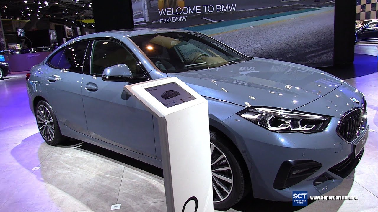 Xe 2-Series - BMW 218i Gran Coupé