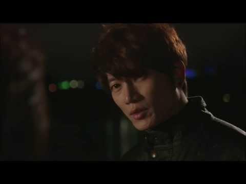 [Kill Me Heal Me] 킬미힐미 20회 - Hwang And Jisung Last Kiss! 황정음, 떠나는 '신세기'에게 작별 키스! 20150312