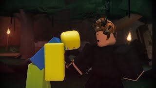 PLAYING WITH THE ONYX KNIFE!! (Roblox Assasssin)