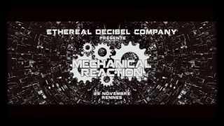 [Mix Acid/Mentalcore] System NO3 - Mechanical Reaction 48