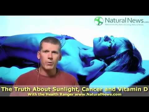 Caribbean Sun Tanning Salon in Braintree | The Truth About Sunlight and Vitamin D