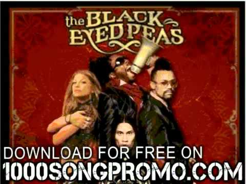 black eyed peas   dum diddly   Monkey Business