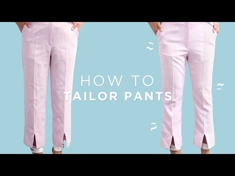 ✂-how-to-tailor-pants---beginner-sewing