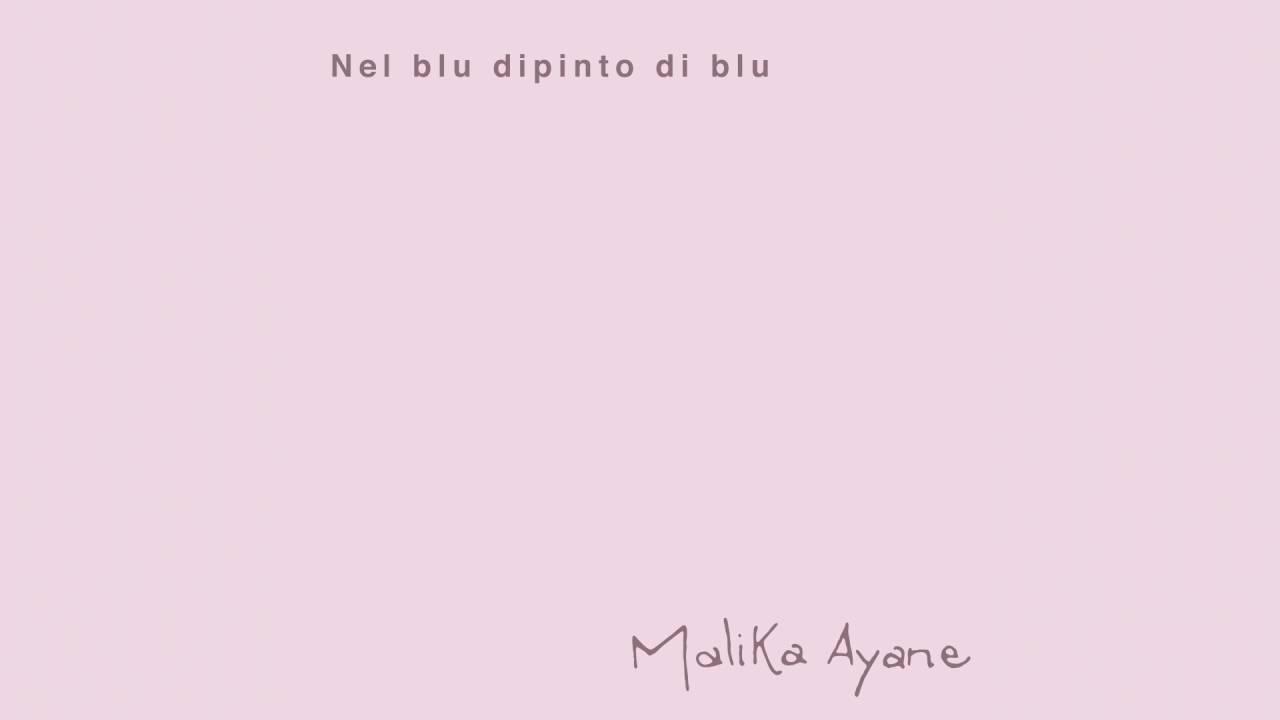 malika-ayane-nel-blu-dipinto-di-blu-colonna-sonora-spot-alitalia-malika-ayane