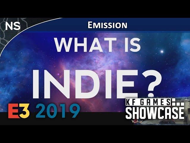 E3 2019 : Conférence Kinda Funny Games | Émission #28 en Direct (NAYSHOW)