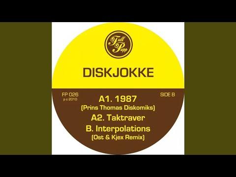 1987 (Prins Thomas Diskomiks)
