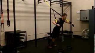 trx suspension training chest workout for beginner to intermediate