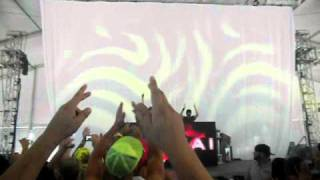 AN21 Swedish House Mafia 2011