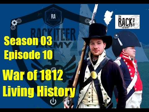 Fort Meigs | War of 1812 Living History