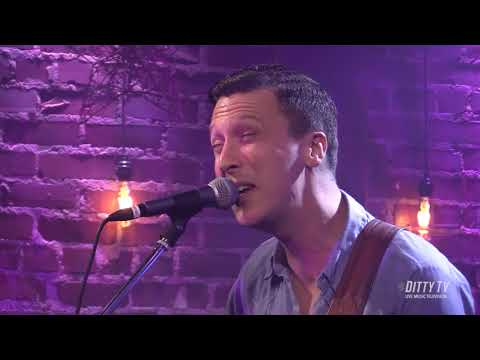 "American Aquarium performs ""Wolves"" on DittyTV"