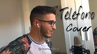 Aitana Ocaña - Teléfono   Alberto Herrera