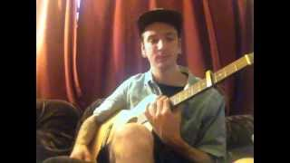 put your hand on me my love owen - cover