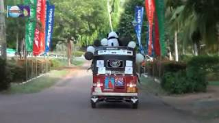 Lanka Challenge 2017; the meaningful adventure continues