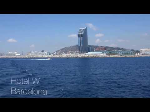 LAS GOLONDRINAS | BARCELONA MAR 1h30'