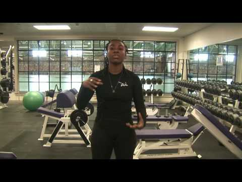 Personal Training : Starting Salary for a Personal Trainer - YouTube