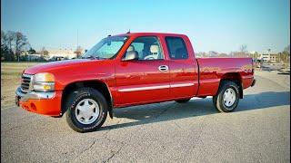 Davis AutoSports GMC Sierra SLT / 1 Owner / 58K Miles / For Sale