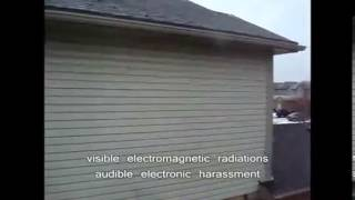 Electronic Harassment aboutrent youtubes