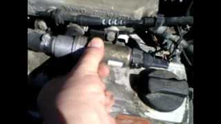Problema válvula ralentí (ISV) Golf GTI Mk3 [NOT SOLVED]