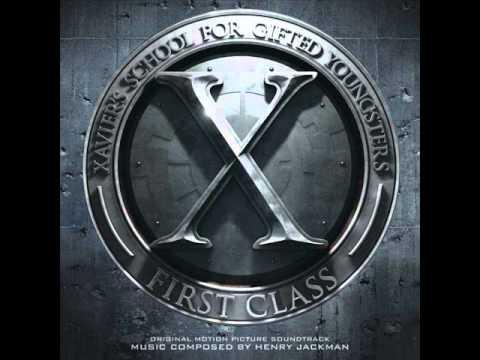 X Men First class 03 Would You Date Me  HD Full Version