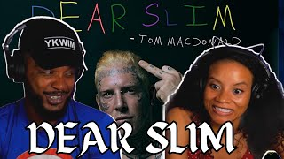 🎵 Tom MacDonald Dear Slim Reaction & Watch Party | Stan's Revenge