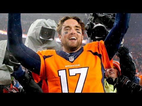 Broncos beat Patriots: Gary Kubiak