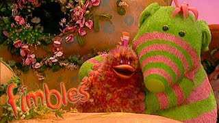 Fimbles | Cuddle | HD Full Episodes | Cartoons for Children | The Fimbles & Roly Mo Show