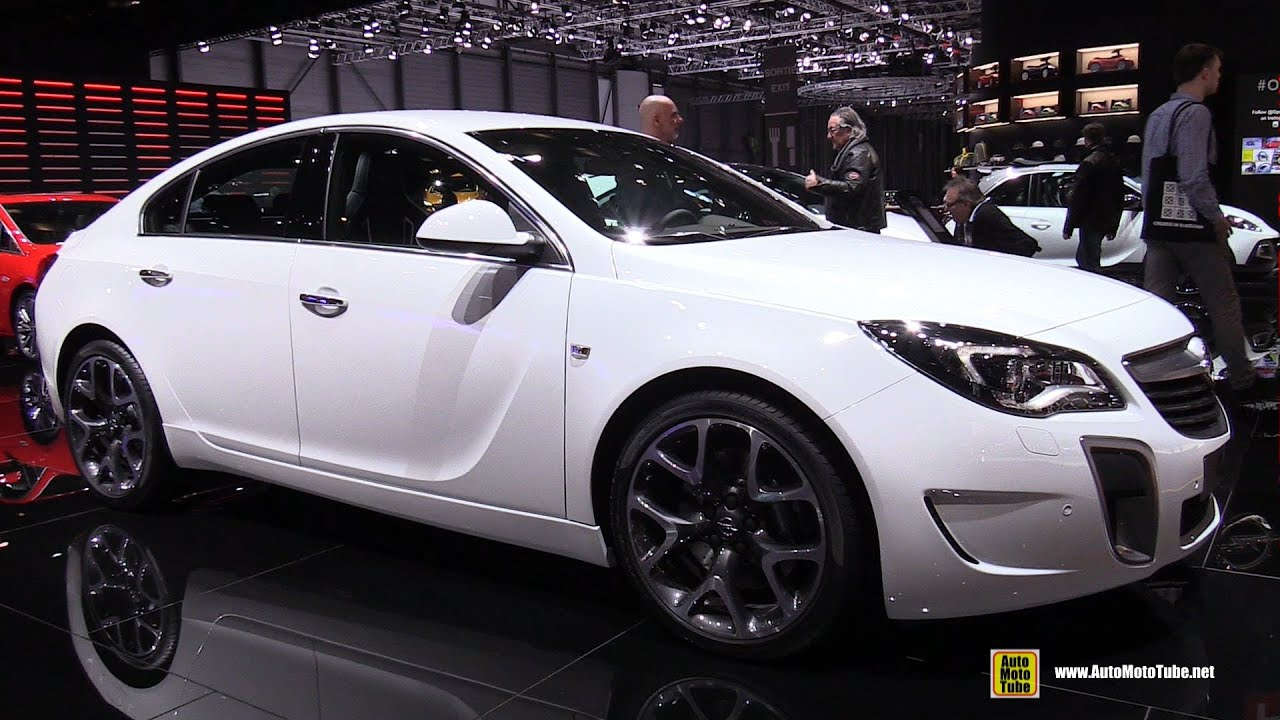 2016 opel insignia opc exterior and interior walkaround 2016 geneva motor show youtube. Black Bedroom Furniture Sets. Home Design Ideas