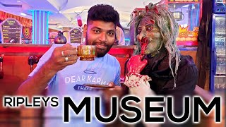 Believe It Or Not - Ripley's Museum Explored