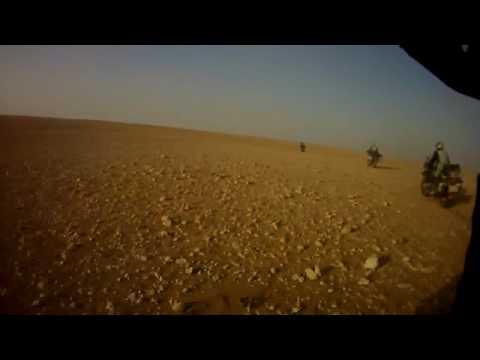 GR2JOR - 2010 - Syrian Desert