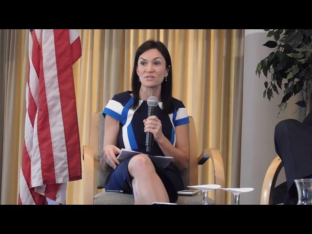 2/9/17 WITA Event: NAFTA 2.0? Panel 2: Sarah Bovim