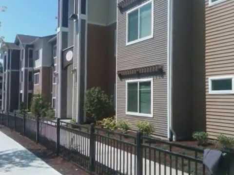 Woodland Apartment Homes - Olympia, WA